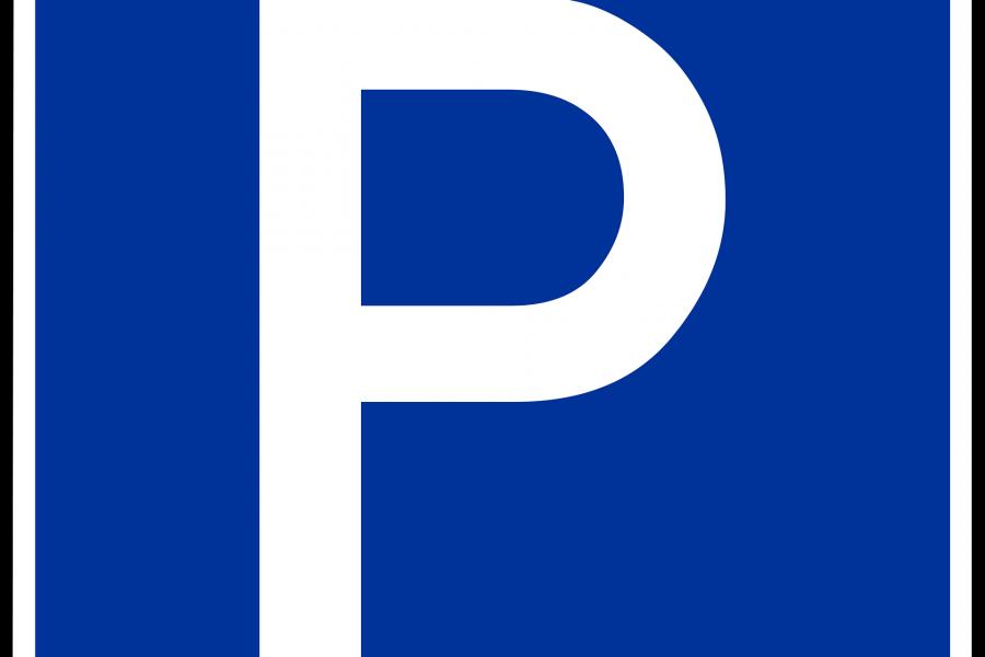 Parken in Büsum
